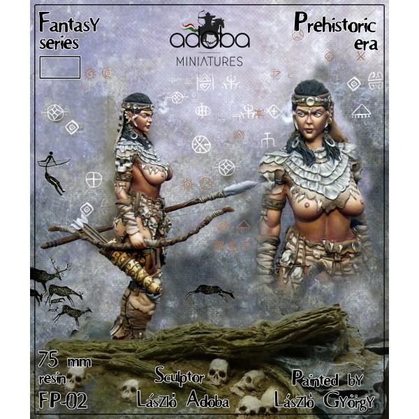 FP-02 Fantasy Series - Prehistoric Era