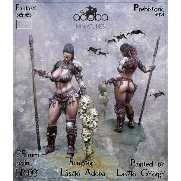 FP-03 Fantasy Series - Prehistoric Era